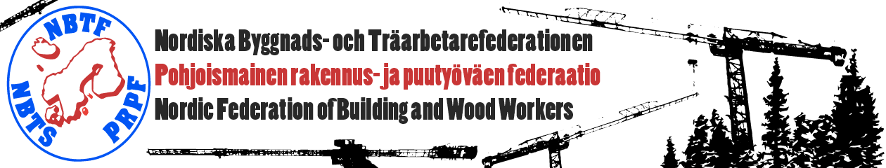 Nordic Federation of Building and Wood Workers